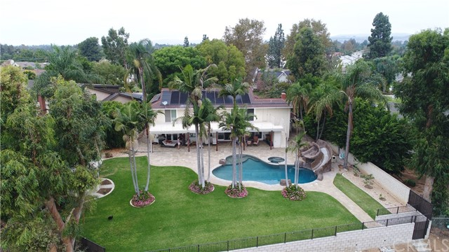 One of Yorba Linda Homes for Sale at 18282  Timberlane Drive, 92886