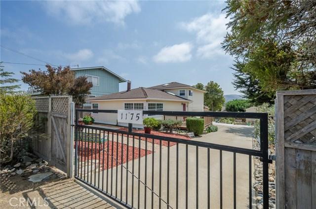 Property for sale at 1175 San Luis Avenue, Los Osos,  CA 93402