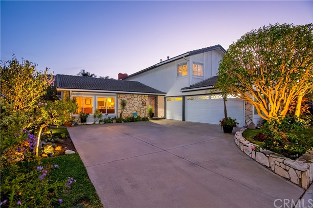 3482  Sagamore Drive, Huntington Harbor, California