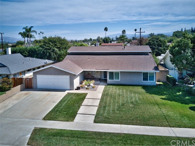 130 N Jerrilee Lane, Anaheim Hills, California