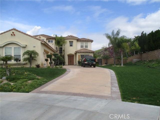 3001 Tiffany Lane,Colton,CA 92324, USA