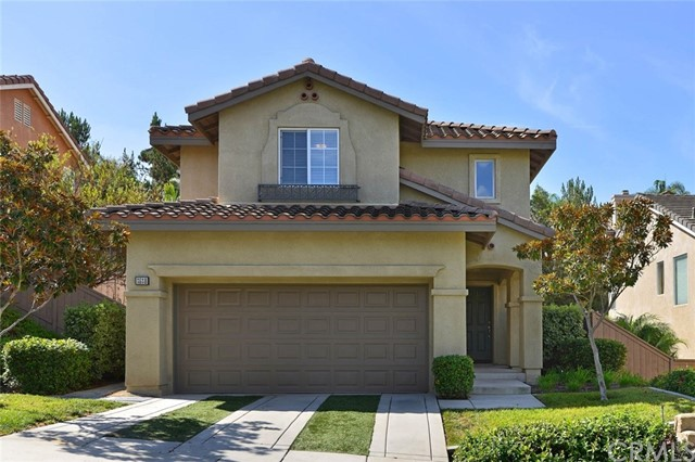 1618   Carriage Circle  , VISTA
