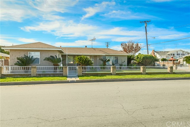 9204 Mandale Street Bellflower, CA 90706 - MLS #: OC18018513
