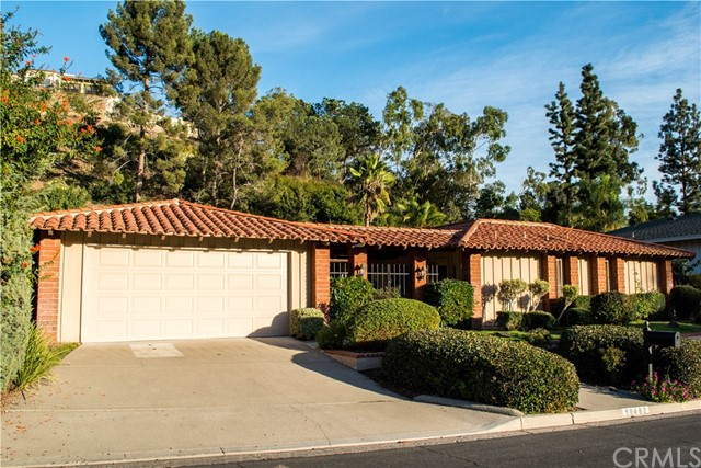 Single Family Home for Sale at 10482 Boca Canyon Drive Cowan Heights, California 92705 United States