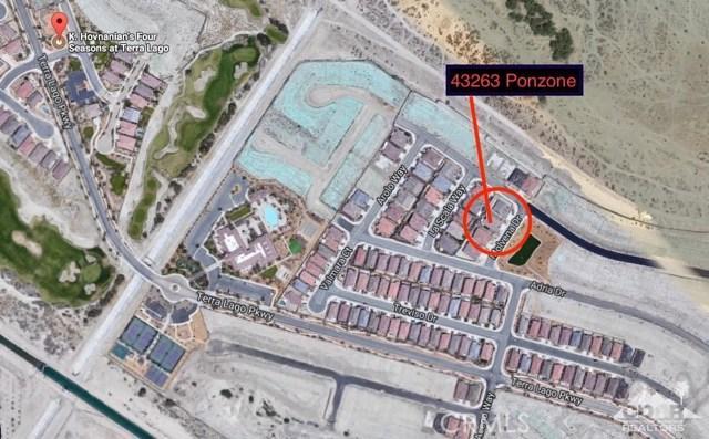 43263 Ponzone Way Indio, CA 92203 - MLS #: 218025192DA
