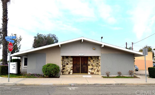 Offices for Sale at 7571 Commonwealth St Buena Park, California 90621 United States