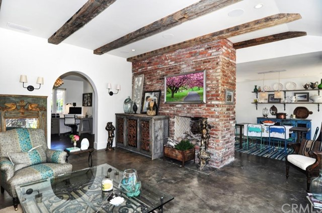 Single Family Home for Sale at 1600 Kent St Newport Beach, California 92660 United States