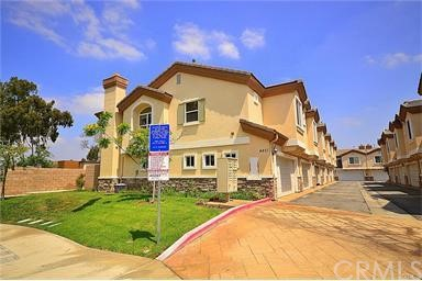 Condominium for Rent at 4851 Bishop Street Cypress, California 90630 United States