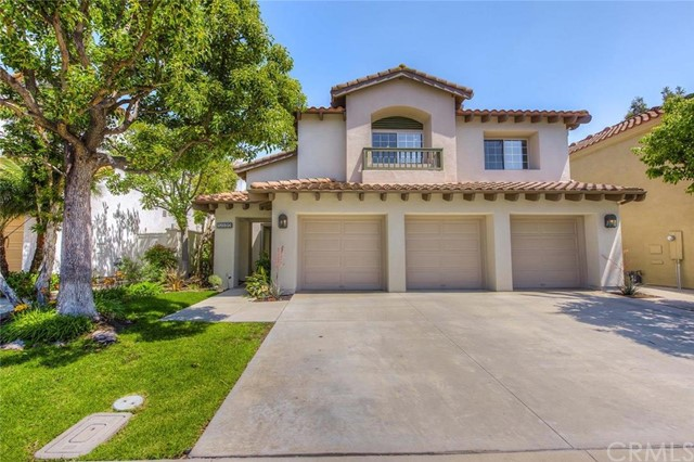 Single Family Home for Sale at 12880 Crawford Drive Tustin, California 92782 United States