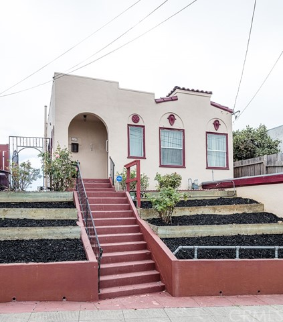 3262 Coolidge Av, Oakland, CA 94602 Photo