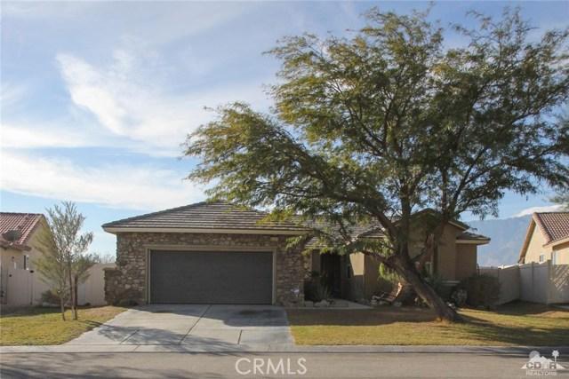 65361 Osprey Lane Desert Hot Springs, CA 92240 is listed for sale as MLS Listing 217007616DA