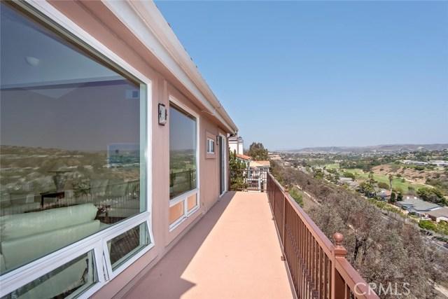 6 Tesoro San Clemente, CA 92673 - MLS #: OC18054908