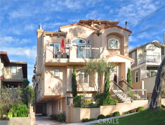 206 S Lucia Avenue, Redondo Beach, California