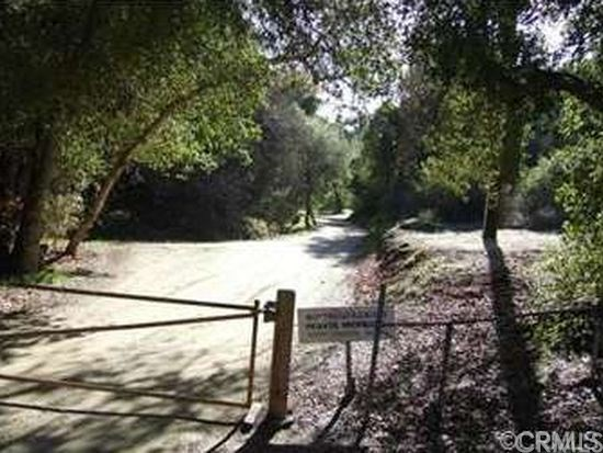 0 Avery Canyon Road, Hemet, CA, 92543