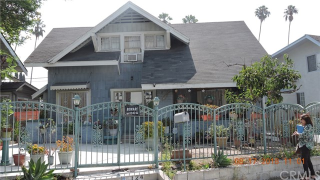 124 S Hoover St, Los Angeles, CA 90004 Photo 3