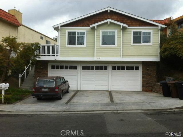 Rental Homes for Rent, ListingId:34428949, location: 314 Avenida Santa Barbara # San Clemente 92672