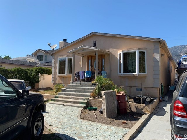 1603 New York Drive, Altadena, California 91001, 3 Bedrooms Bedrooms, ,3 BathroomsBathrooms,Residential,For Sale,New York,319003424