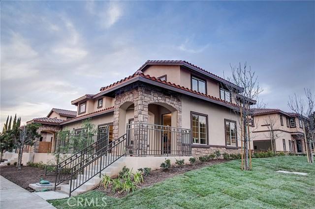 Townhouse for Rent at 605 Walnut Street N La Habra, California 90631 United States