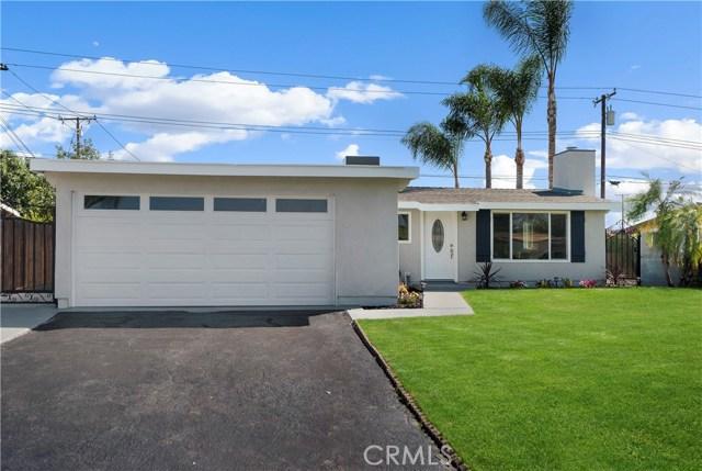 230 Devanah Street, Covina, CA, 91722