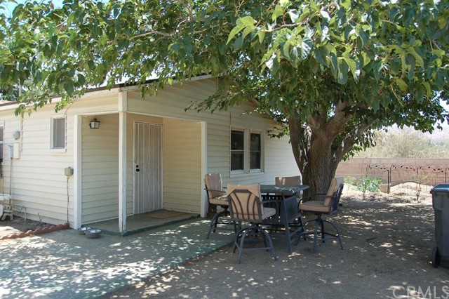 7155 Scarvan Road, Yucca Valley CA 92284
