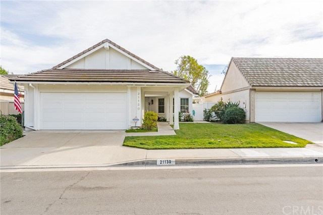 One of Single Story Yorba Linda Homes for Sale at 21130  Trailside Drive