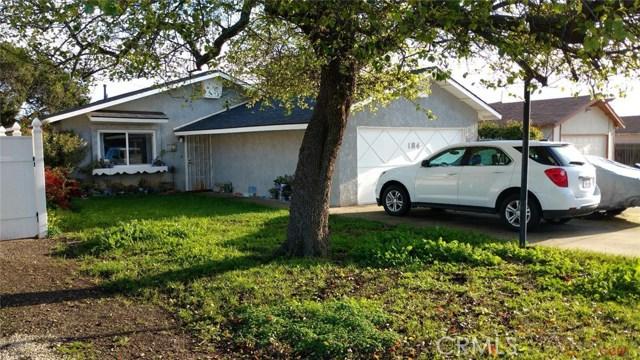 184 E Dana Street, Nipomo, CA 93444