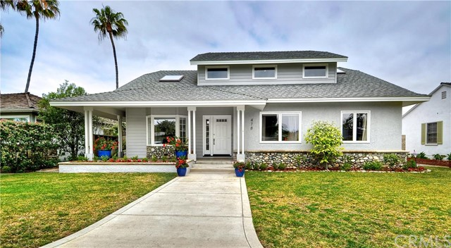 Single Family Home for Sale at 478 Abbie St Costa Mesa, California 92627 United States