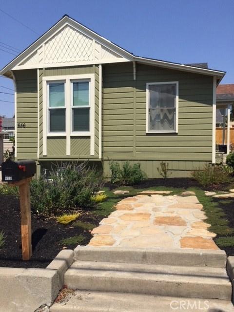 656  Toro Street, San Luis Obispo, California