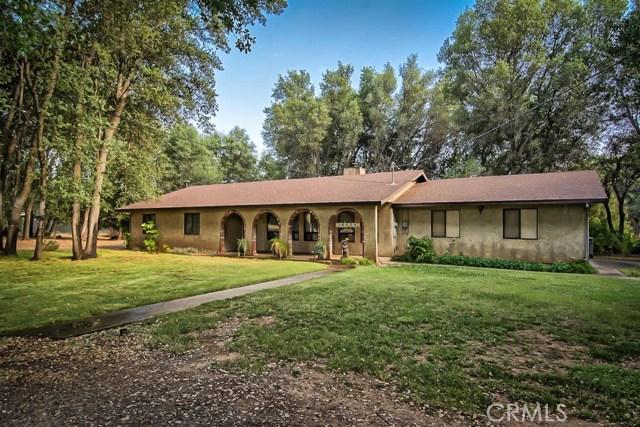 19575 Wilderness Lane, Cottonwood, CA 96022