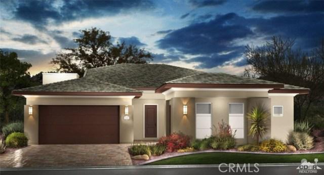 82625 East McCarrol (Lot 4020) Drive Indio, CA 92201 - MLS #: 218003492DA