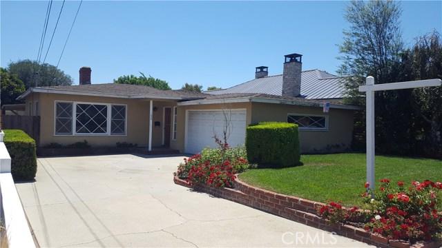 1426 E Oak Avenue  El Segundo CA 90245