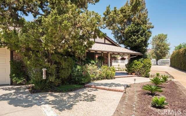 Single Family Home for Sale at 11051 Orange Park St Orange, California 92869 United States