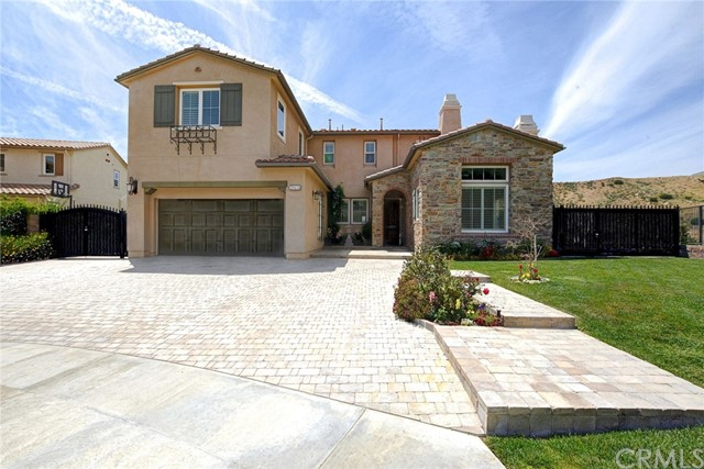 20434 Via Urbino , CA 91326 is listed for sale as MLS Listing AR18110509