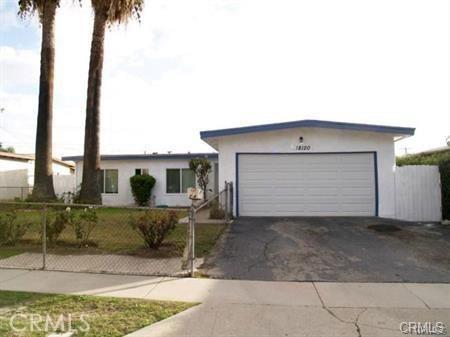 18120 Northam Street La Puente, CA 91744 - MLS #: WS18187029