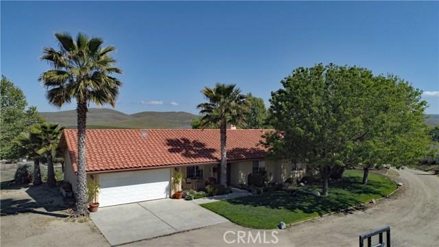 Property for sale at 77625 Ranchita Canyon, San Miguel,  California 93451