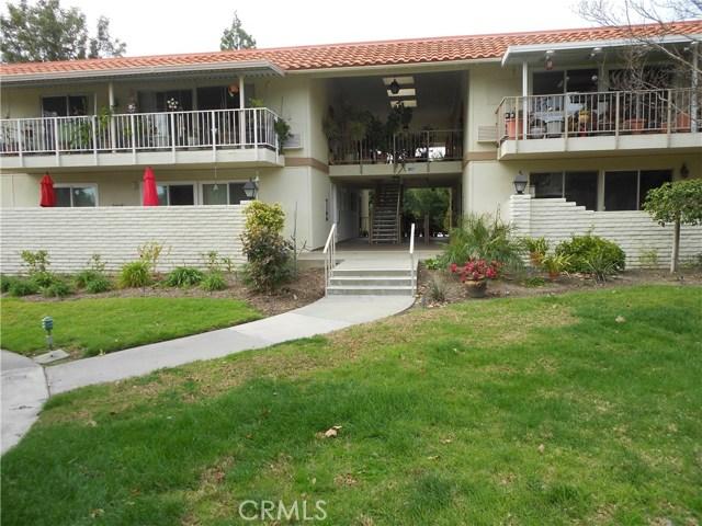 827  Via Alhambra, Laguna Woods, California