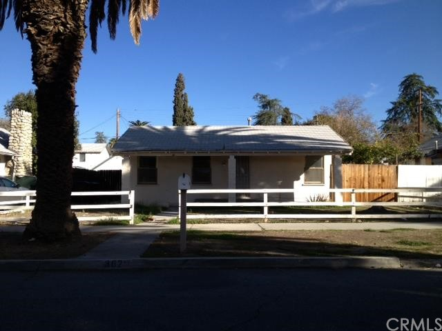 Additional photo for property listing at 362 Franklin Street N  Hemet, California 92543 United States