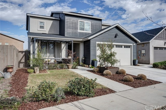 Detail Gallery Image 1 of 1 For 173 Royce Ln, Merced,  CA 95348 - 4 Beds | 2/1 Baths