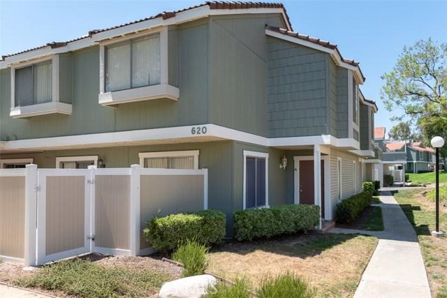 620 Golden Springs Drive Unit A Diamond Bar, CA 91765 - MLS #: PW18144113
