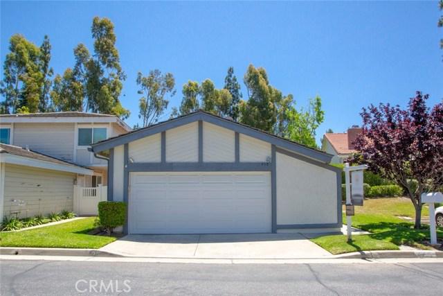 950 S Park Rim Circle, Anaheim Hills, California