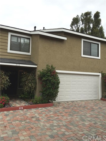 Townhouse for Rent at 378 Sunrise St Costa Mesa, California 92627 United States