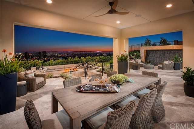 2499  La Colina Court, Orange, California