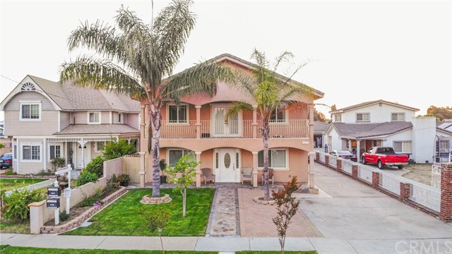 16631 Indiana Avenue, Paramount, California 90723, ,Residential Income,For Sale,Indiana,PW19178881
