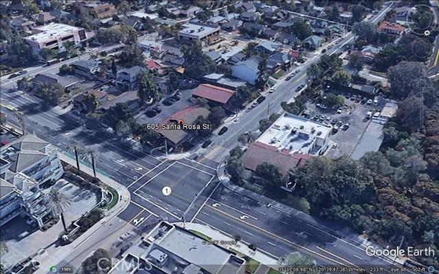 605 Santa Rosa Street B, San Luis Obispo, CA 93401