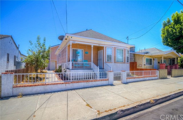 335 15th, San Pedro, California 90731, ,Residential Income,For Sale,15th,SB19194718