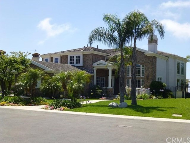 Single Family Home for Rent at 45 Santa Cruz Rolling Hills Estates, California 90274 United States
