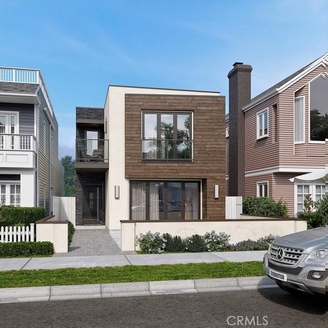 605 Marigold Avenue, Corona del Mar, CA 92625
