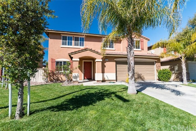 46271 Sharon Street Temecula, CA 92592 is listed for sale as MLS Listing OC17118750