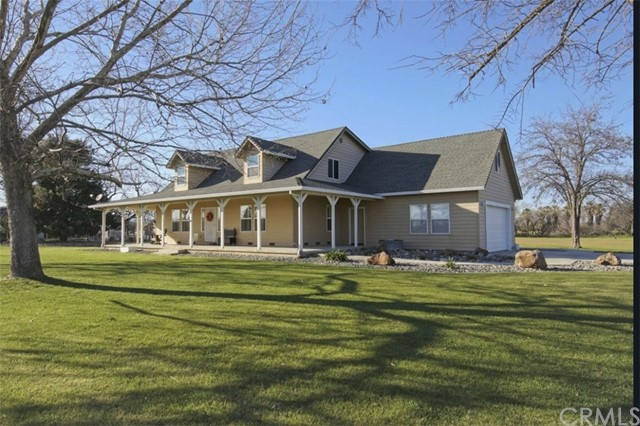 6070 County Road 7, Orland 95963