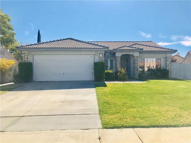 12995 Haverford Court Victorville CA 92392